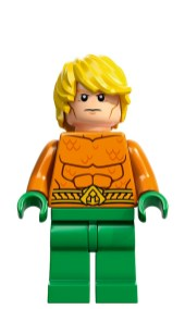 LEGO - Marvel and DC Character (16)