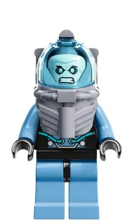 LEGO - Marvel and DC Character (7)