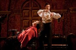 Matthew Macfadyen in Anna Karenina 4