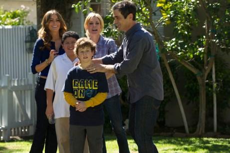 Modern Family (2)