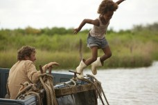 (Quvenzhané Wallis), (Levy Easterly)