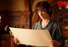 Elijah Wood in The Hobbit: An Unexpected Journey