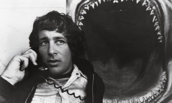 Spielberg-Jaws