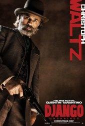 Django-Unchained-Character-Poster-Christoph-Waltz
