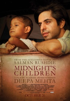Midnight's Children Poster