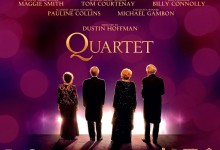 Quartet-Poster