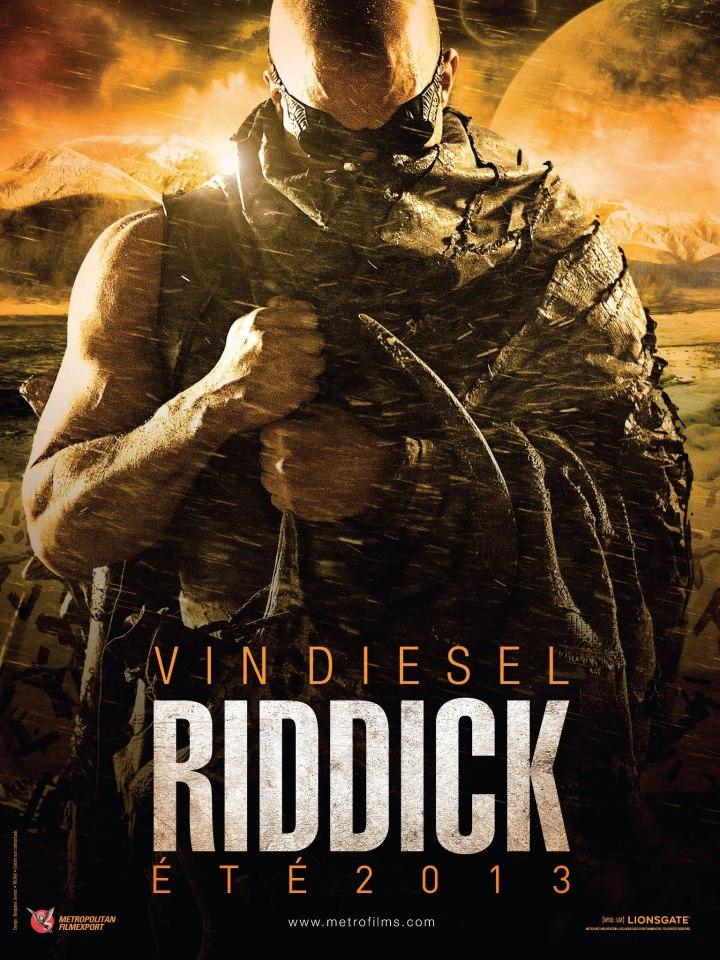 Riddick (film) - Wikipedia