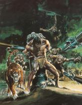 Tarzan Centennial (1)