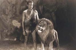 Tarzan Centennial (6)