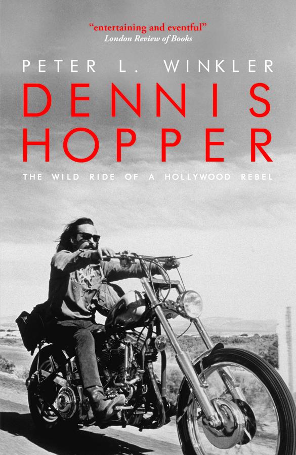 Dennis Hopper reel ink