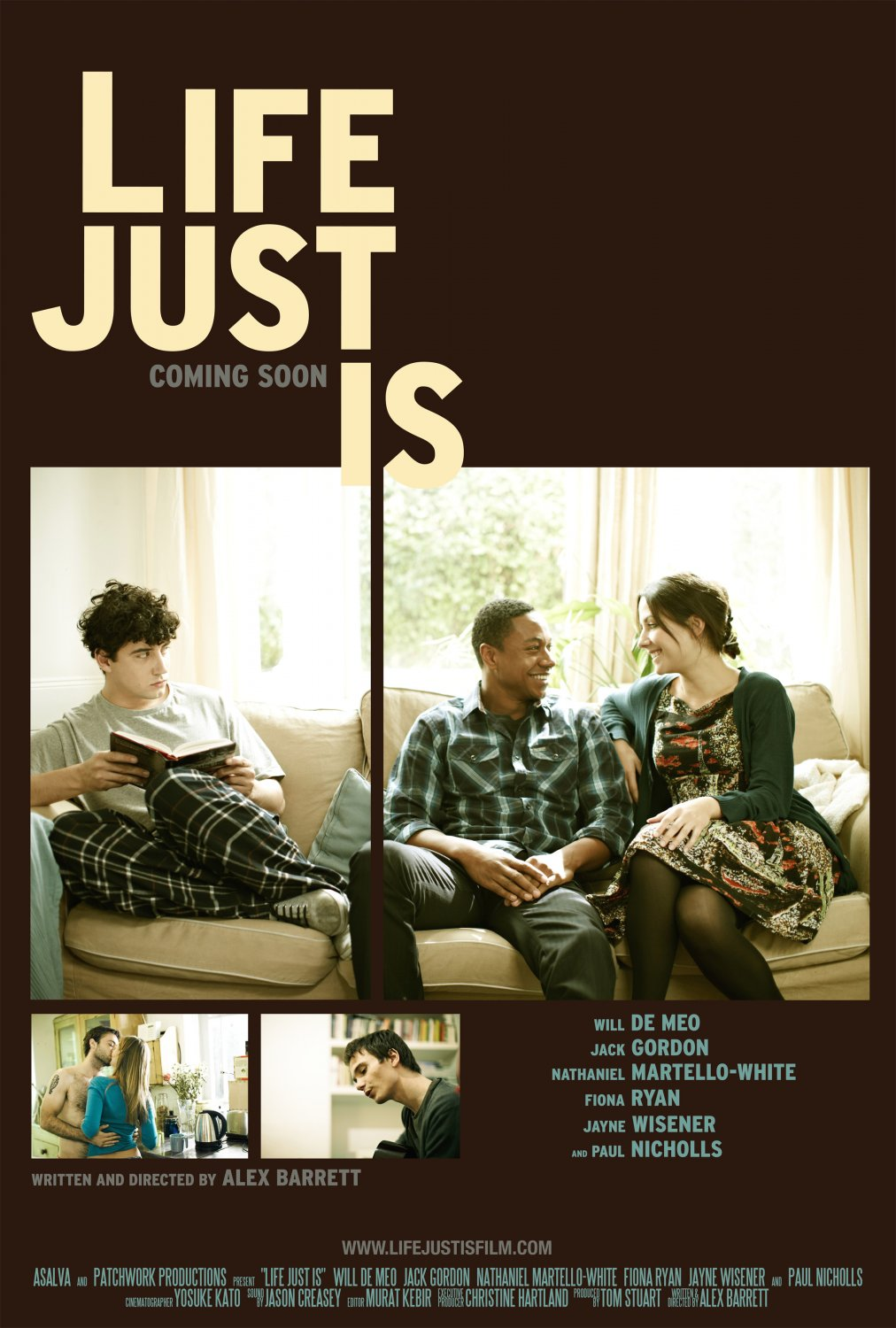 Life-Just-Is-Poster