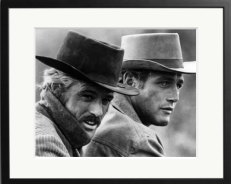 Butch Cassidy and the Sandance Kid