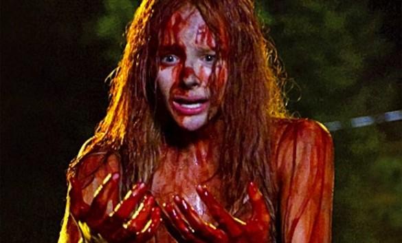 Chloe Moretz in Carrie