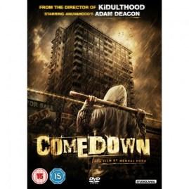 Comedown-DVD-Packshot