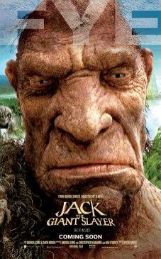 Jack the Giant Slayer Poster - Fye