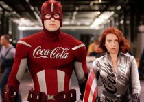 The Avengers Branded Suits (2)