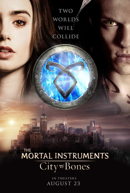 The-Mortal-Instruments-City-of-Bones-Poster