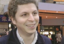Michael Cera - Arrested Development