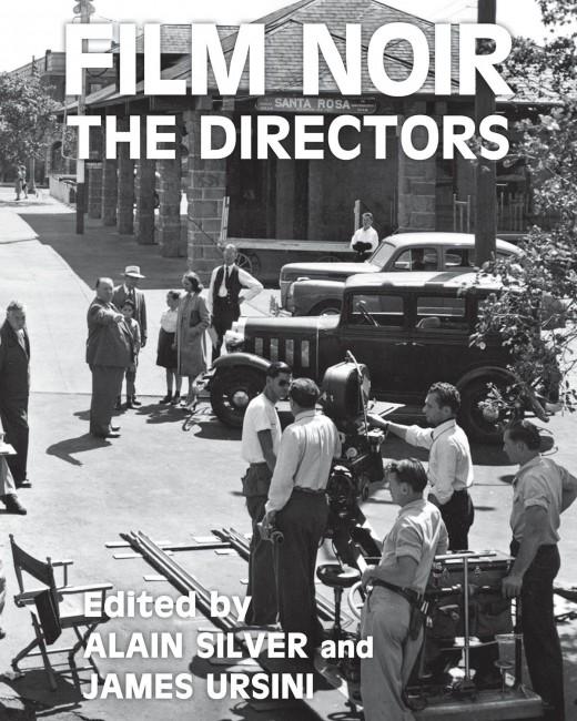Film Noir The Directors