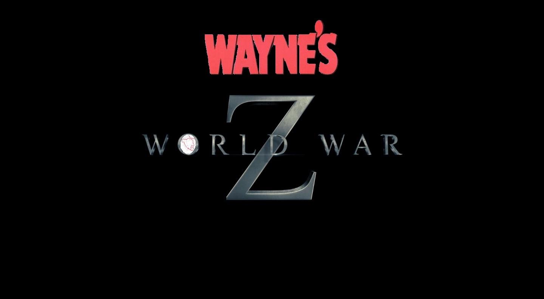 Wayne's-World-War-Z-Logo