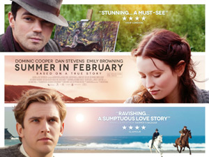 summer-in-febuary-poster