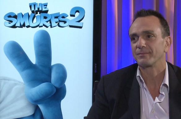 Hank Azaria - The Smurfs 2