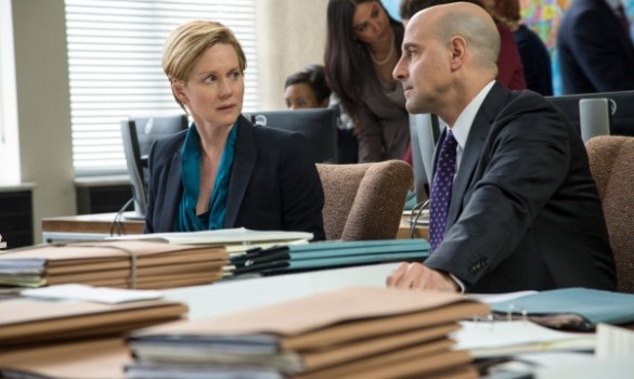 Laura-Linney-and-Stanley-Tucci-in-The-Fifth-Estate