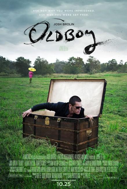 Oldboy-Poster