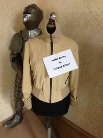 Halle Berry Outfit - Cloud Atlas