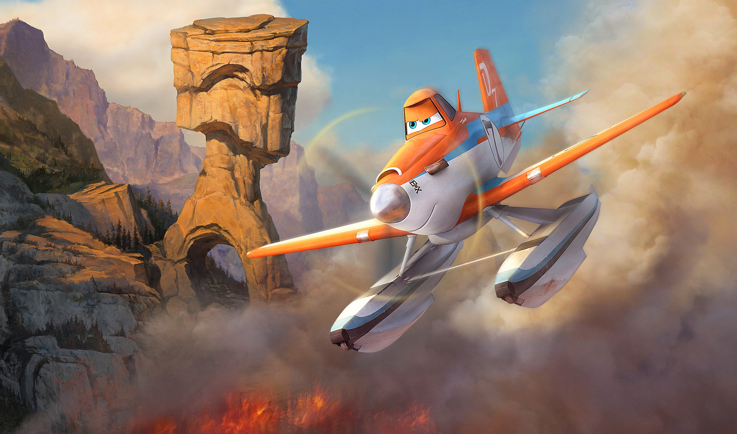 Planes:-Fire-and-Rescue