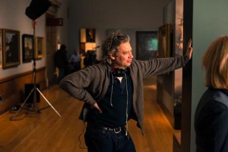 Director Dexter Fletcher