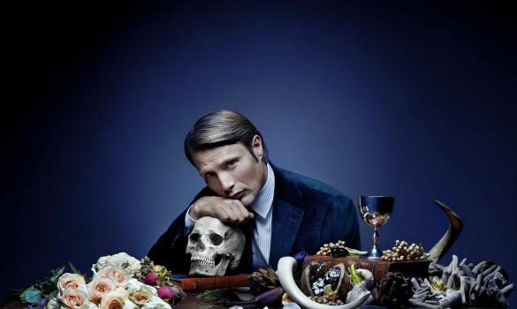 Mads Mikkelsen - Hannibal 2