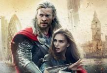 Thor:-The-Dark-World-Poster-London