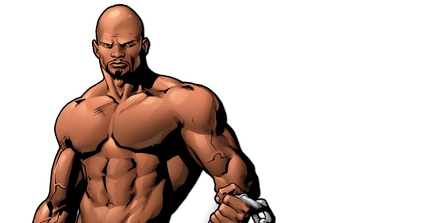 5 Actors who Could Play Luke Cage in Netflix's TV Series