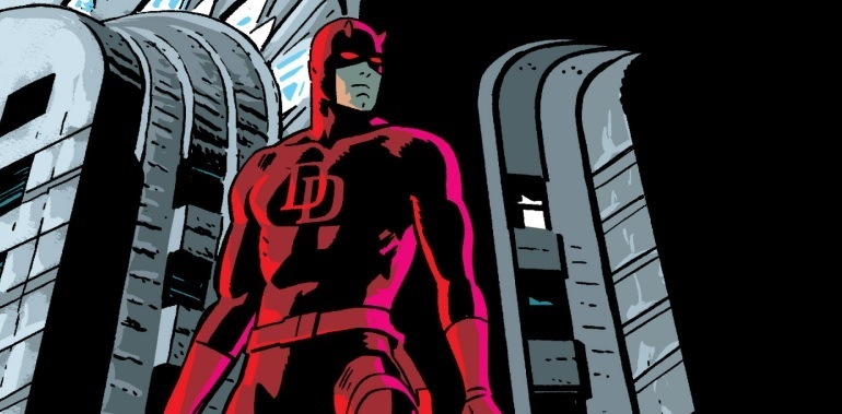 5 Actors Who Could Play DAREDEVIL In Netflix's TV Series