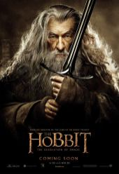 Ian McKennan as Gandalf