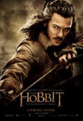 Luke Evans as Bard