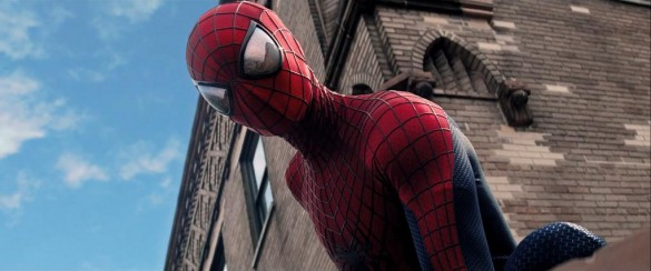 The Amazing Spider-Man 2 first trailer