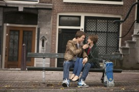 Ansel-Elgort-and-Shailene-Woodley-in-The-Fault-in-Our-Stars