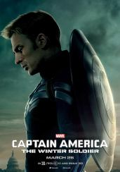 Captain-America:-The-Winter-Soldier-Character-Poster-Captain-America