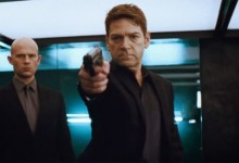Kenneth Branagh Jack Ryan Picture