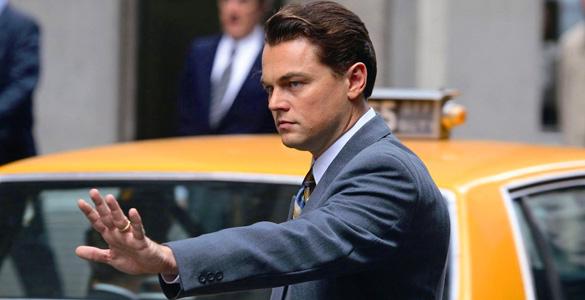Six of the Best Leonardo DiCaprio Performances