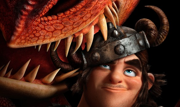 HTTYD2 - Snotlout