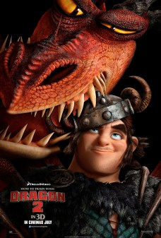 How to Train Your Dragon 2 - Snotlout