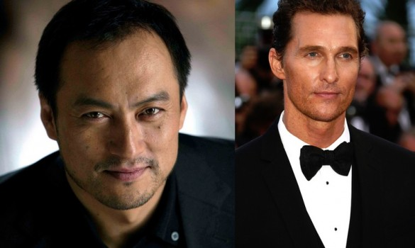 Matthew-McConaughey-joins-Ken-Watanabe-for-Gus-Van-Sants-Sea-of-Trees