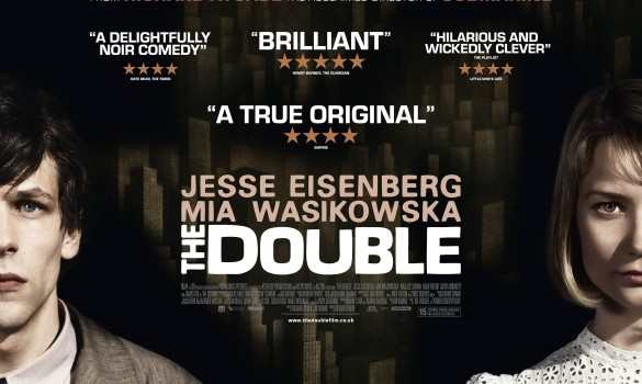 The Double UK Poster