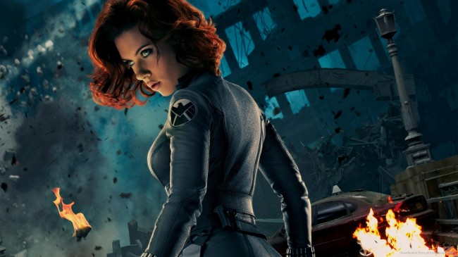 Scarlett Johansson S Pregnancy Leads To Avengers Scenes Fast Tracked