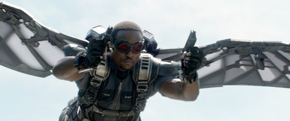 Captain America 10