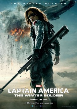 Captain American: The Winter Soldier