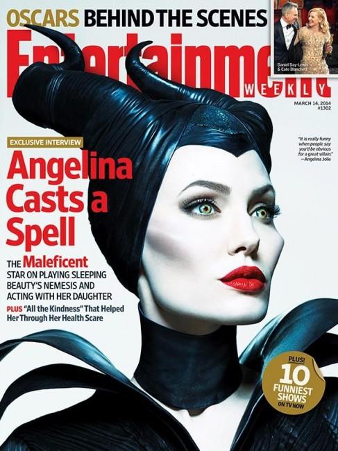 Maleficent - EW